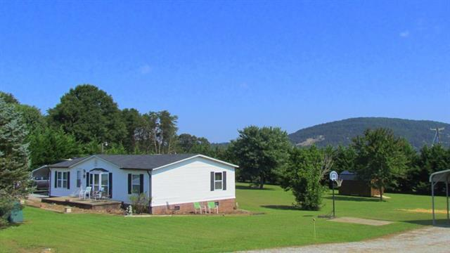1317 Poole Gooden Road, Hiddenite, NC 28636 (MLS #3424576) :: RE/MAX Impact Realty