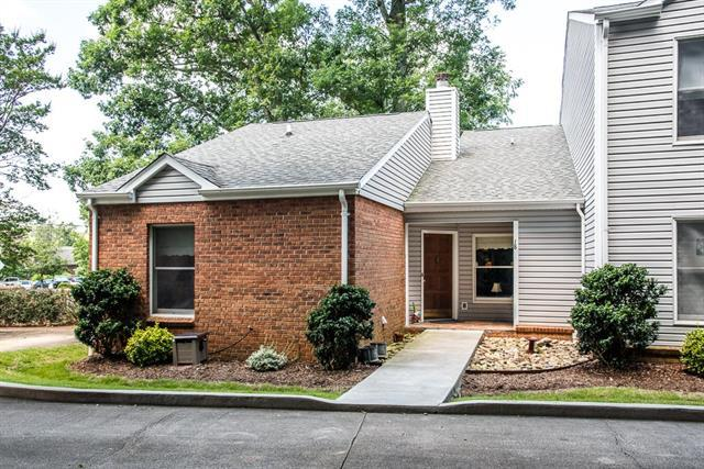 18 8th Avenue NW #18, Hickory, NC 28601 (#3424577) :: Exit Mountain Realty