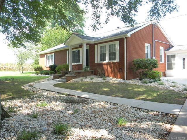 112 Travis Loop, Statesville, NC 28625 (MLS #3424580) :: RE/MAX Impact Realty