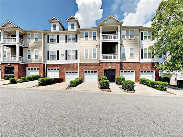 3150 Walnut Park Drive, Charlotte, NC 28262 (#3424592) :: The Sarver Group