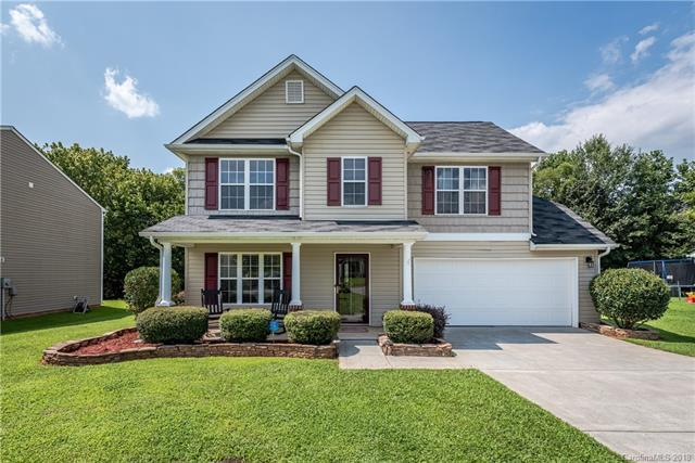 161 Vermillion Loop, Statesville, NC 28625 (#3424599) :: The Ann Rudd Group