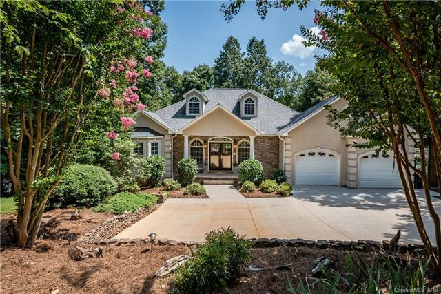 105 Heron Point, Statesville, NC 28677 (#3424611) :: TeamHeidi®