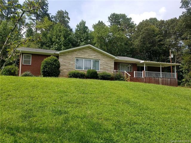 24501 Canton Road, Albemarle, NC 28001 (#3424618) :: The Ramsey Group