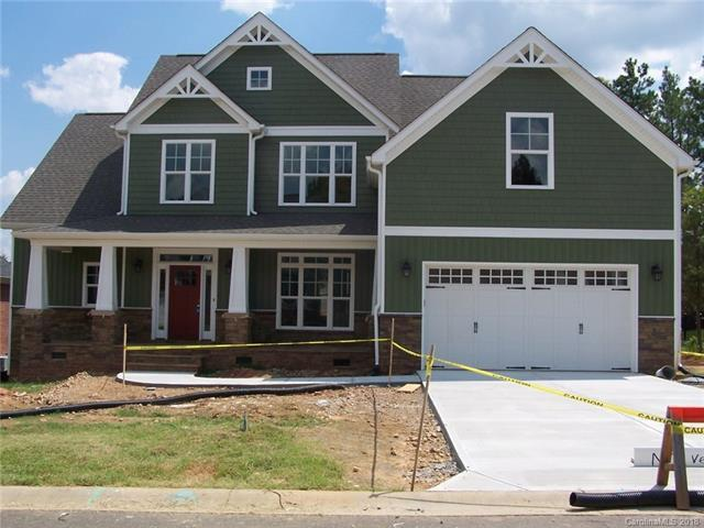 1740 Craven Hill Drive #182, Rock Hill, SC 29730 (#3424627) :: High Performance Real Estate Advisors