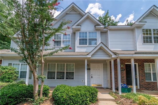 6766 Cypress Tree Lane, Charlotte, NC 28215 (#3424630) :: The Temple Team