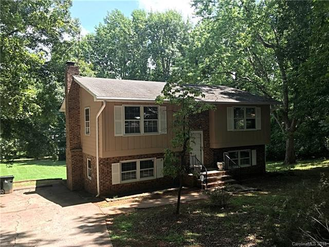 2107 Timber Ridge Road, Monroe, NC 28112 (#3424633) :: TeamHeidi®