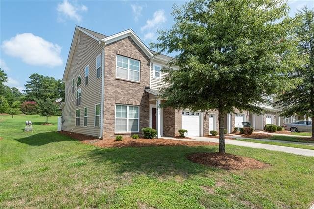 4558 Craigmoss Lane, Charlotte, NC 28278 (#3424642) :: High Performance Real Estate Advisors