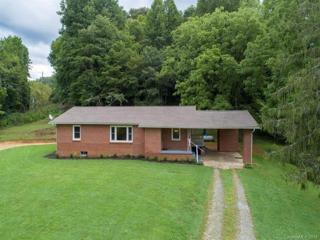 2118 Cope Creek Road, Sylva, NC 28779 (#3424644) :: Zanthia Hastings Team