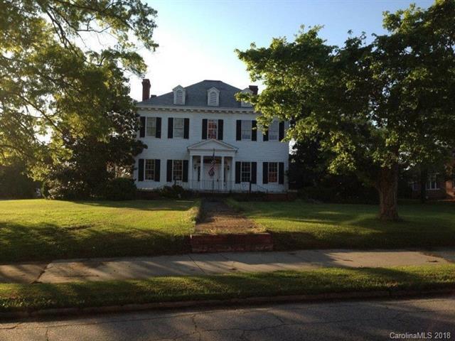 108 York Street, Chester, SC 29706 (#3424649) :: Phoenix Realty of the Carolinas, LLC