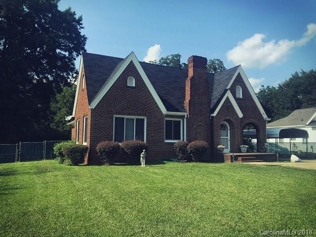 410 Arch Street, Lancaster, SC 29720 (#3424651) :: High Performance Real Estate Advisors