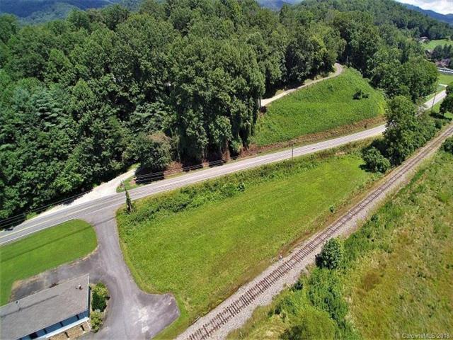 0 Skyland Drive, Sylva, NC 28779 (#3424663) :: Exit Mountain Realty