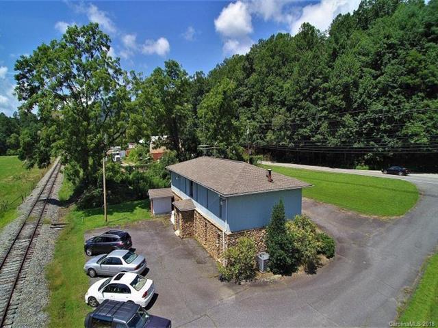 1846 Skyland Drive, Sylva, NC 28779 (#3424665) :: Exit Mountain Realty