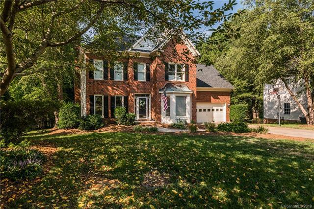 17113 Glassfield Drive #177, Huntersville, NC 28078 (#3424672) :: The Ramsey Group