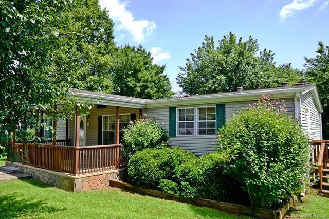 360 Harmony Drive, Nebo, NC 28761 (#3424694) :: Washburn Real Estate