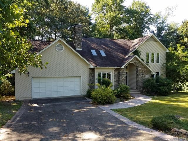 15 Ballantree Drive, Asheville, NC 28803 (#3424696) :: High Performance Real Estate Advisors