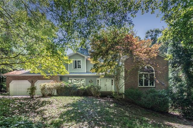 18 Tree Top Drive #8, Arden, NC 28704 (#3424716) :: Stephen Cooley Real Estate Group