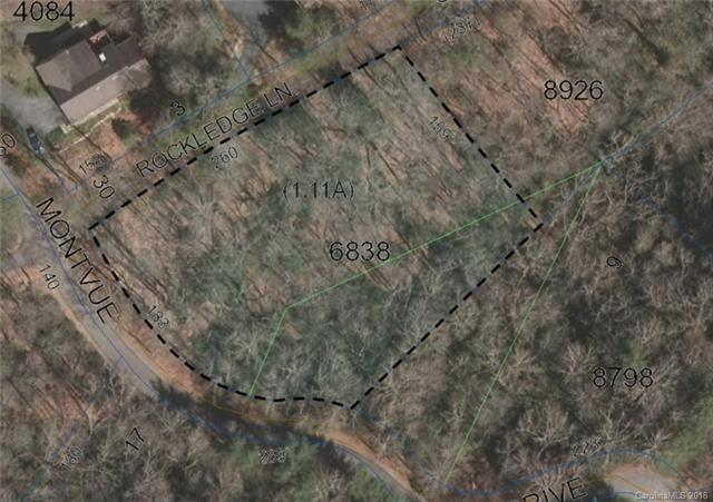Lot 7 Caroline Drive, Pisgah Forest, NC 28712 (#3424718) :: High Performance Real Estate Advisors