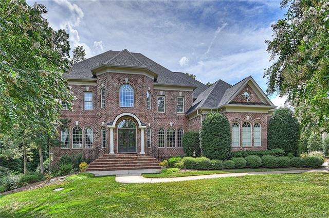 11715 Ney Manor Way, Charlotte, NC 28277 (#3424730) :: The Andy Bovender Team