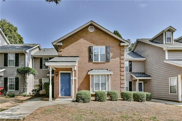 2938 Iron Gate Lane, Charlotte, NC 28212 (#3424738) :: Zanthia Hastings Team