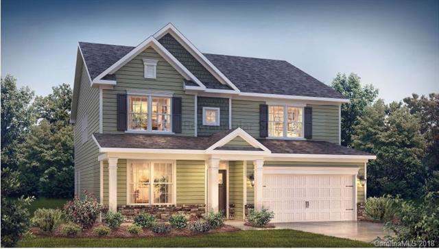 1009 Brunswick Drive Lot 1263, Waxhaw, NC 28173 (#3424779) :: High Performance Real Estate Advisors