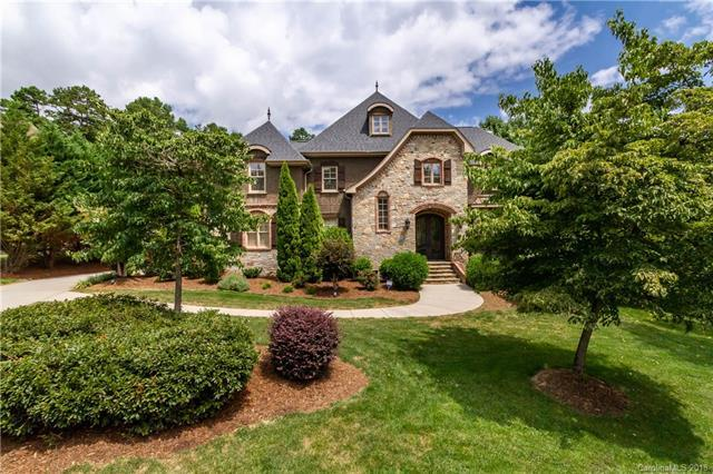 7851 Chapel Creek Drive, Denver, NC 28037 (#3424817) :: The Elite Group