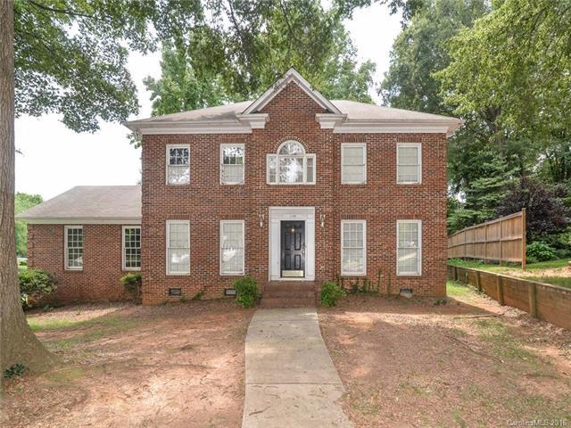 1108 Beauwyck Court, Charlotte, NC 28211 (#3424869) :: The Ramsey Group