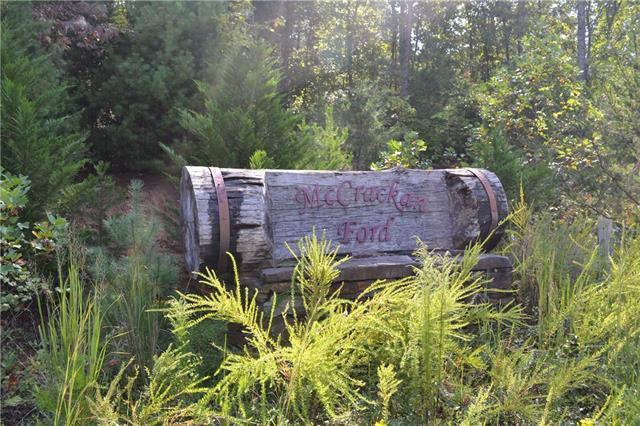 1847 Ford Lane #17, Morganton, NC 28655 (#3424871) :: Carlyle Properties