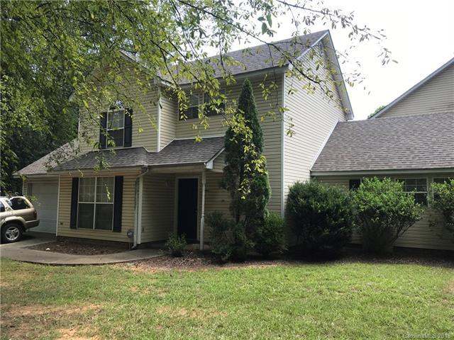 6126 Gate Post Road #1, Charlotte, NC 28211 (#3424880) :: Homes Charlotte