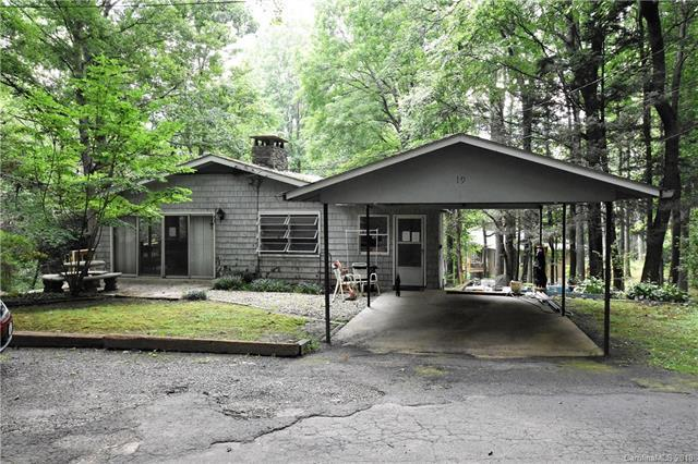 19 Cabin Lane 9 & 11, Maggie Valley, NC 28751 (#3424885) :: Miller Realty Group