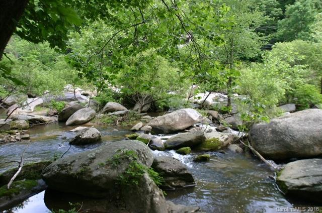 Lot 5 Rocky View Drive #5, Chimney Rock, NC 28720 (#3424887) :: The Ramsey Group
