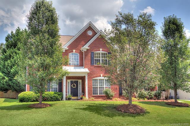 11009 Knight Castle Drive, Charlotte, NC 28277 (#3424907) :: Stephen Cooley Real Estate Group