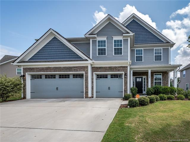 708 Fresia Drive, Tega Cay, SC 29708 (#3424910) :: The Andy Bovender Team
