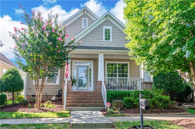 8148 Evanston Falls Road, Huntersville, NC 28078 (#3424915) :: Team Lodestone at Keller Williams SouthPark
