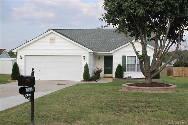 2918 Brekonridge Centre Drive #47, Monroe, NC 28110 (#3424916) :: High Performance Real Estate Advisors