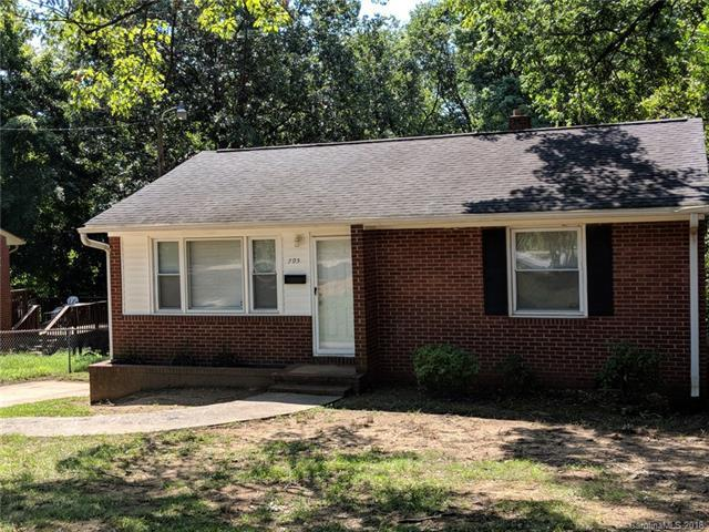 705 Pritchard Street, Charlotte, NC 28208 (#3424936) :: The Ramsey Group