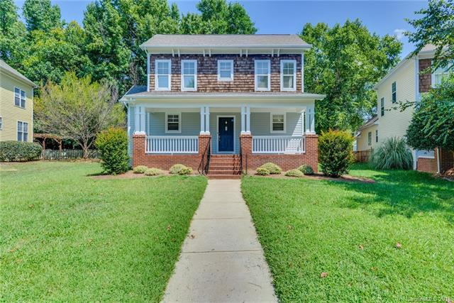 16125 Kelly Park Circle, Huntersville, NC 28078 (#3424962) :: Exit Mountain Realty