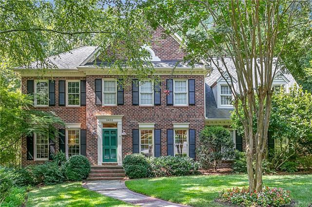2432 Hartmill Court, Charlotte, NC 28226 (#3424971) :: Phoenix Realty of the Carolinas, LLC
