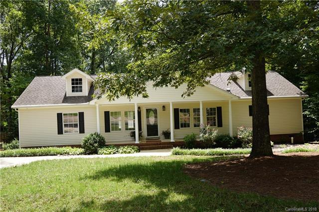 106 Grier Street #17, York, SC 29745 (#3424978) :: Phoenix Realty of the Carolinas, LLC