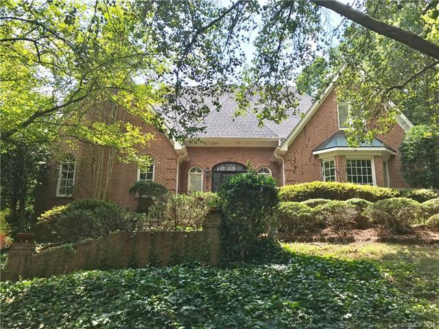 4214 Old Course Drive #149, Charlotte, NC 28277 (#3424993) :: Phoenix Realty of the Carolinas, LLC