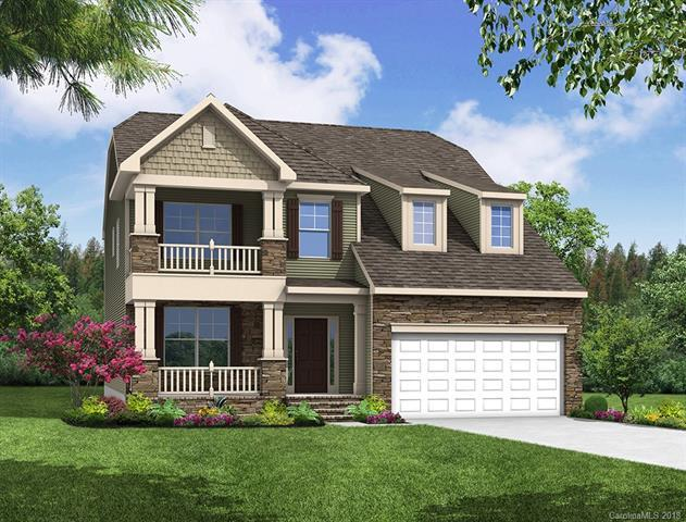2073 Lantana Lane Lot 378, Clover, SC 29710 (#3425008) :: Robert Greene Real Estate, Inc.