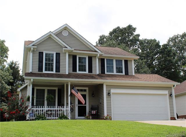 4156 Medford Drive NW, Concord, NC 28027 (#3425044) :: LePage Johnson Realty Group, LLC
