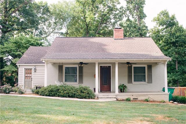 2134 Wilmore Drive, Charlotte, NC 28203 (#3425045) :: LePage Johnson Realty Group, LLC