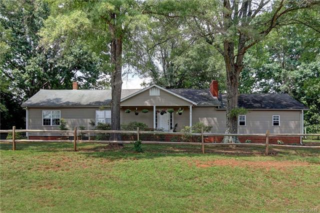 170 Scotts Creek Road, Statesville, NC 28625 (#3425059) :: The Sarver Group