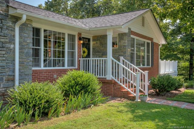 1313 Hayes Road, Columbus, NC 28722 (#3425060) :: The Sarver Group