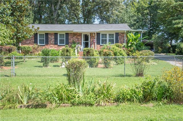 2427 Abernathy Avenue, Statesville, NC 28625 (#3425062) :: The Ramsey Group