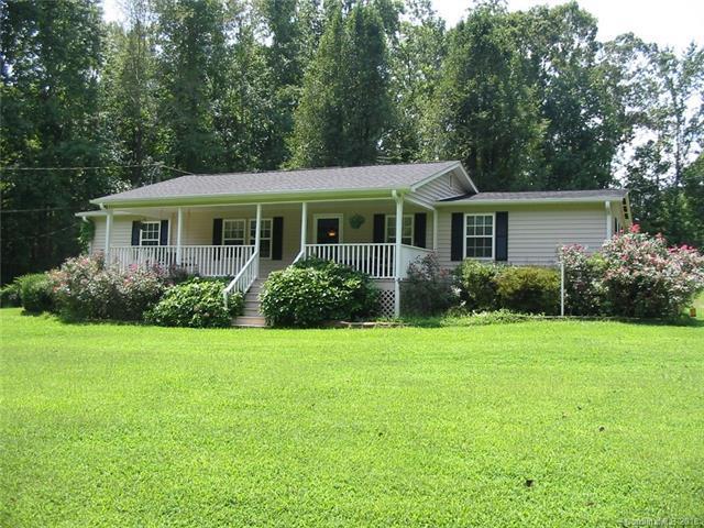 4604 Karwood Drive, Rock Hill, SC 29732 (#3425065) :: High Performance Real Estate Advisors