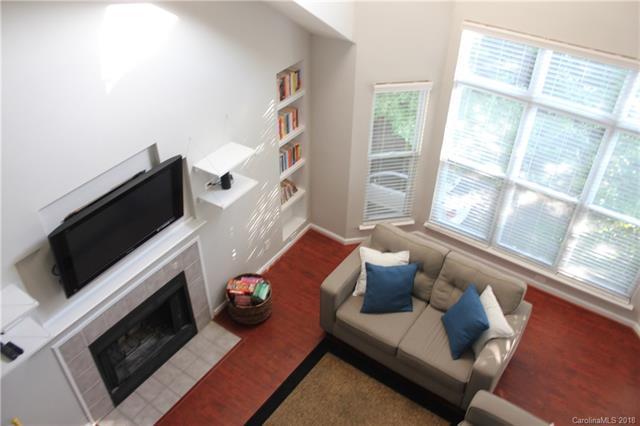 509 Graham Street 3A, Charlotte, NC 28202 (#3425067) :: MartinGroup Properties