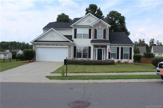 300 Legend Drive, Rock Hill, SC 29732 (#3425069) :: The Andy Bovender Team