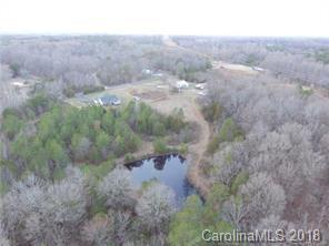 000 Austin Road Tract #2, Monroe, NC 28112 (#3425104) :: Caulder Realty and Land Co.