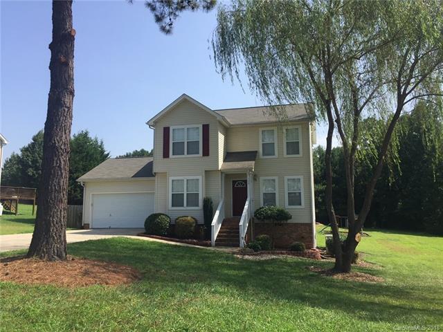 159 Creekwood Drive, Mooresville, NC 28117 (#3425110) :: Team Lodestone at Keller Williams SouthPark
